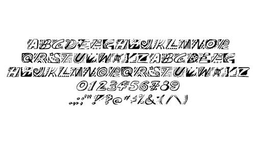 Doodle font<br /> By Gene M. Grubb.<br /> http://www.fontspace.com/gene-m-grubb/doodle