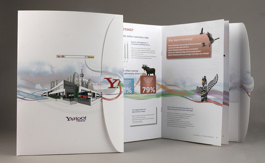 Yahoo Search Marketing Brochure<br /><br /> http://www.behance.net/Gallery/Yahoo-Search-Marketing-Brochure/95008