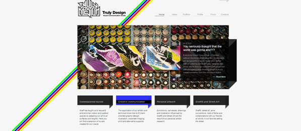 Truly Design<br /><br /> http://www.truly-design.com/