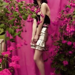 Alice Luker 时尚摄影欣赏