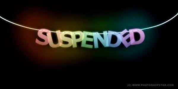 发光的字体效果<br /> http://www.photoshopstar.com/text/suspended-text-effect/