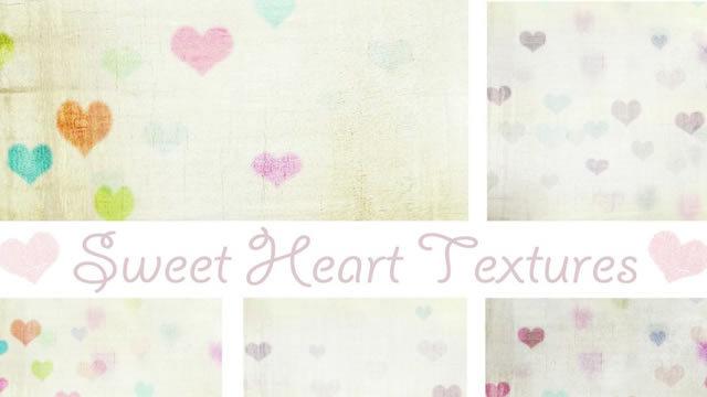 复古甜心(9纹理)<br /> http://insightdesigns.co.uk/blog/2011/01/30/free-texture-grab-sweet-heart/
