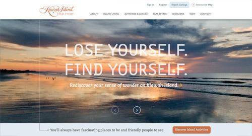 Kiawah Island Real Estate<br /> http://www.kiawahisland.com/