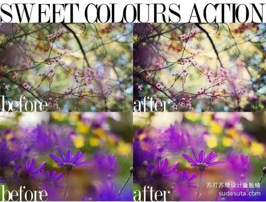 甜美的色彩动作<br /> http://laura1995.deviantart.com/art/sweet-colours-action-205747360?q=boost%3Apopular%20Photoshop%20Action%20Photos&qo=51