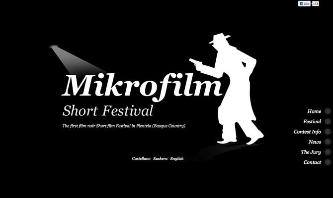 Mikrofilm Short Festival<br /> http://www.mikrofilmfestival.com/