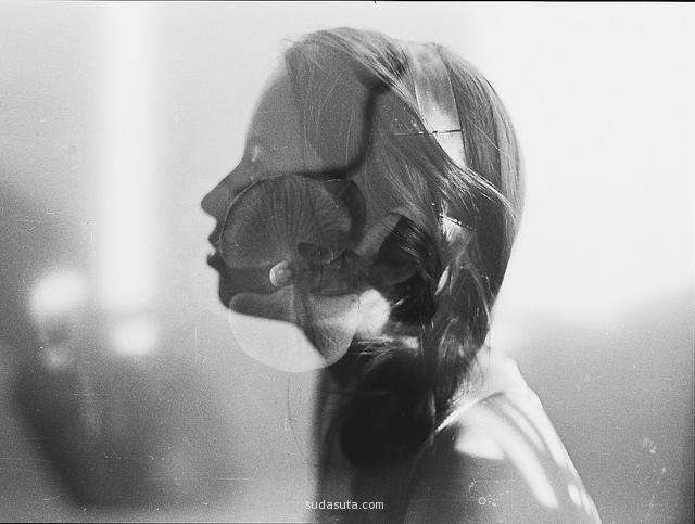 Rachael Hyde摄影作品欣赏