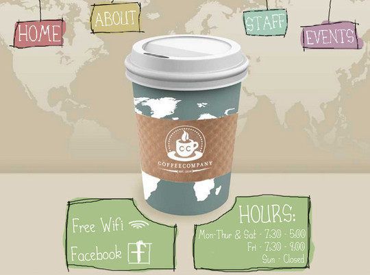 C & C Coffee<br /><br /> http://candccoffee.com/