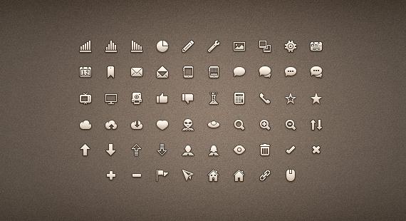 Premium Pixels Icon Set<br /> http://goo.gl/cIoHI