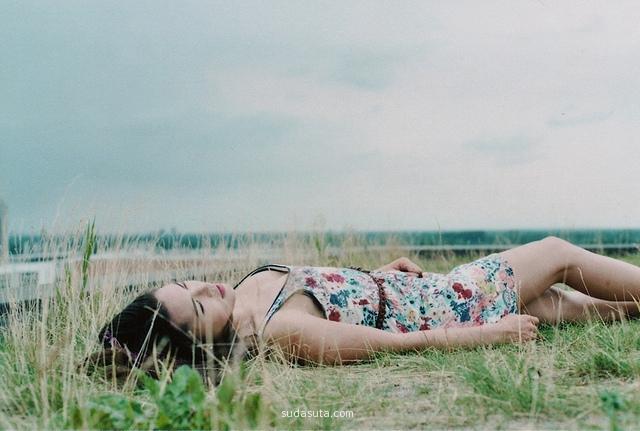 Jillian Becker 肖像摄影欣赏