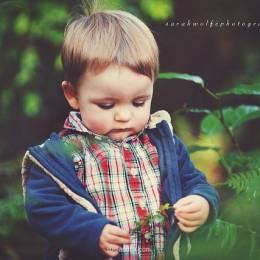 Sarah Wolfe 儿童摄影欣赏