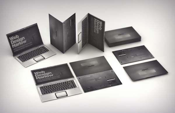 Web Design Agency Business Cards<br /> http://creativecriminals.com/direct-marketing/mais-pilates-business-card/