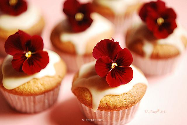 Food & flower photography inspiration