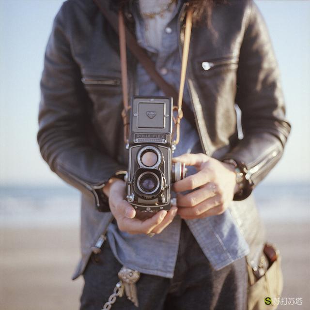 Ryoco摄影作品欣赏