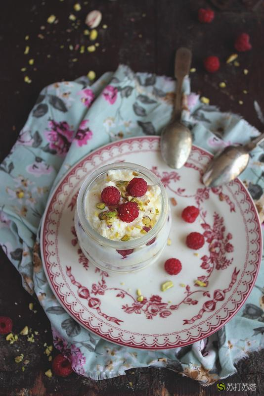 Anna Kurzaeva 美食摄影