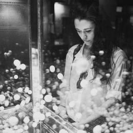 Gordon Chalmers 黑白摄影欣赏
