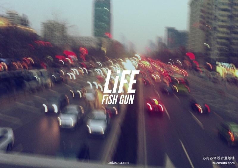 城市 设计/~~~我FiSH GUN鱼枪自嘲的~~放纵的生活~~喧闹的城市~~...