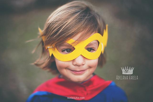Adriana Varela我们都是小王子