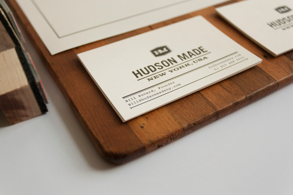 哈德森制造<br /> http://www.behance.net/gallery/Hudson-Made-Brand-Identity/4779135