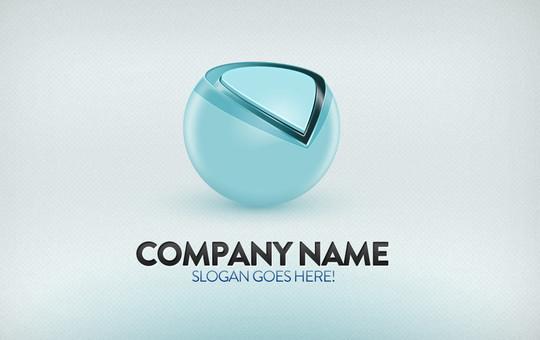 Customizable Logo PSD<br /> http://nishithv.deviantart.com/art/Customizable-Logo-PSD-257499388