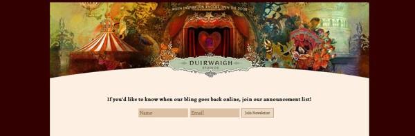 Duirwaigh Studios<br /> http://www.duirwaigh.com/