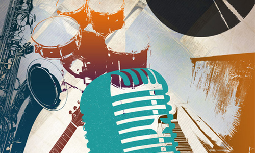 Music Brushes<br /> http://laurentis.deviantart.com/art/Music-brushes-154004347