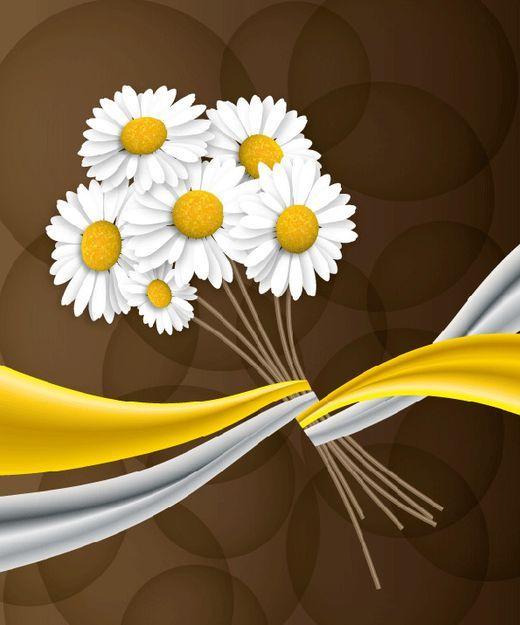 Create a Pretty Bouquet of Flowers with Adobe Illustrator<br /> http://vector.tutsplus.com/tutorials/illustration/quick-tip-create-a-pretty-bouquet-of-flowers-with-adobe-illustrator/