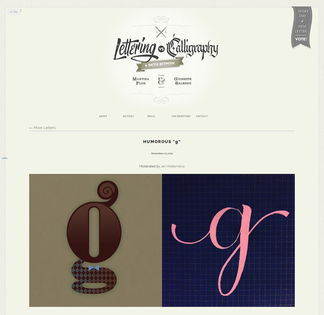 Lettering versus Calligraphy<br /><br /> http://www.letteringvscalligraphy.com/