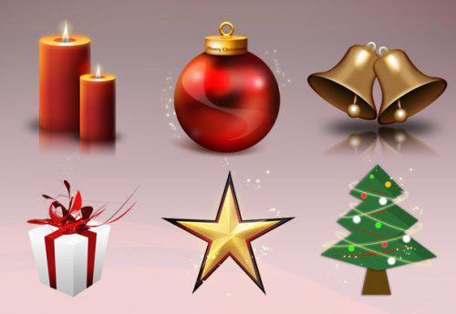 23个圣诞图标集<br /> http://webdesignledger.com/freebies/23-awesome-christmas-icon-sets