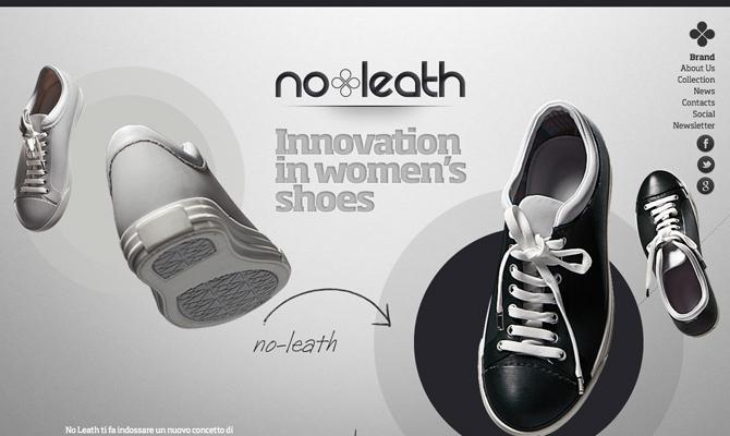 No Leath<br /> http://www.noleath.com/