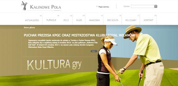 Kalinowe Pola<br /> http://kalinowepola.pl/