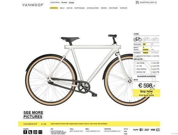 VANMOOF<br /> http://vanmoof.com/7-vanmoof-3-1-28.html