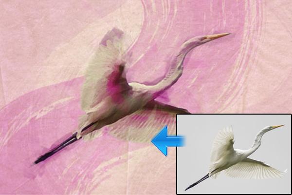使用Photoshop 创建令人信服的水彩效果<br /><br /> http://designreviver.com/tutorials/create-convincing-watercolor-effects-using-photoshop/