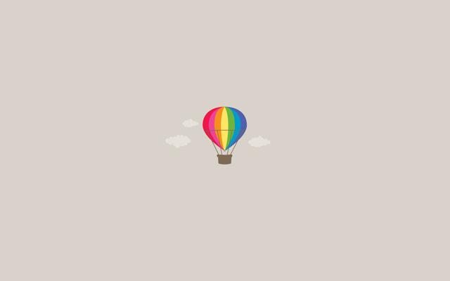 Rainbow Dreams<br /> http://simpledesktops.com/browse/desktops/2011/feb/01/rainbow-dreams/
