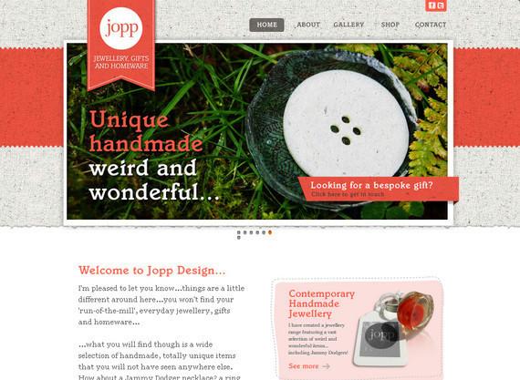 Jopp Design<br /> http://www.joppdesign.com/