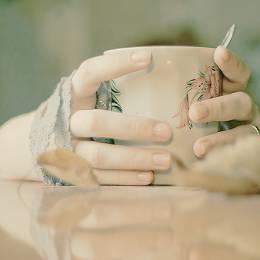 Emmatyan 握在手中的温馨