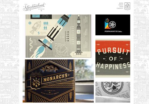 Neighborhood Studio<br /> http://www.neighborhood-studio.com/