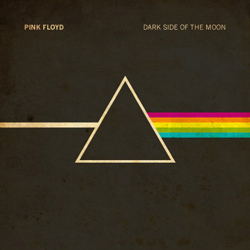"Pink Floyd's ""Dark Side of the Moon"" by Ty Lattau<br /> http://www.flickr.com/photos/soundofdesign/sets/72157624314996547/"