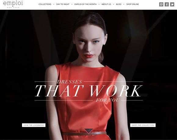 Emploi New York<br /> http://emploinewyork.com/