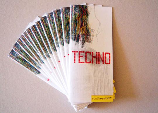 SMoCA southwestNET: Techno<br /><br /> http://www.behance.net/Gallery/SMoCA-southwestNET-Techno/194374
