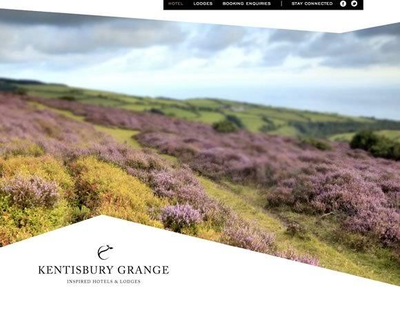 Kentisbury Grange<br /> http://www.kentisburygrange.co.uk/