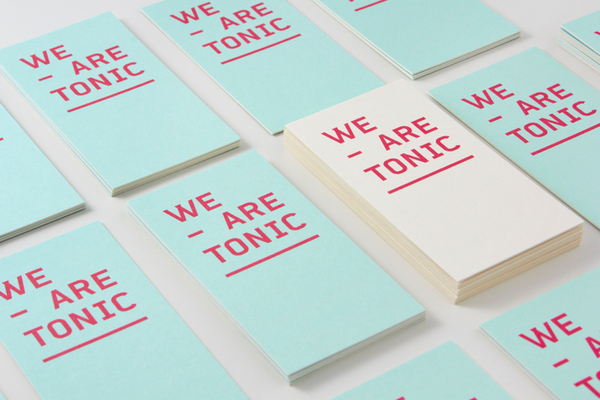 We Are Tonic<br /> http://www.behance.net/gallery/We-Are-Tonic/4911729