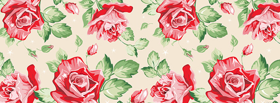 Rose Pattern<br /> http://covermyfb.com/covers/12688/rose+pattern