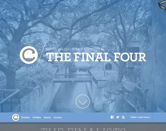 The Final Four<br /> http://wallercreek.org/finalfour/