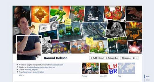 Konrad Dobson<br /> http://www.facebook.com/konrad.dobson