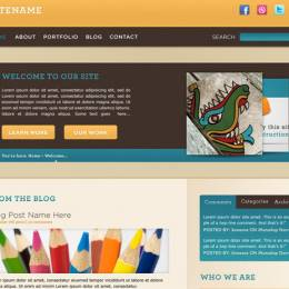 从PSD效果图到HTML/CSS标准页面