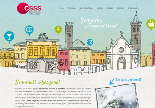 Consorzio di Sarzana<br /> http://www.consorziosarzana.it/
