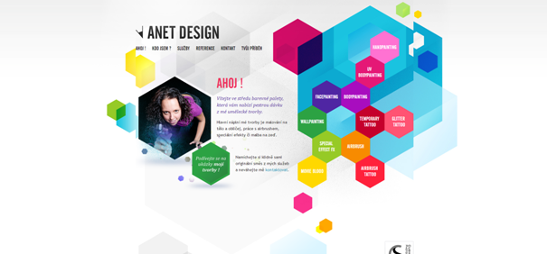 Anet Design<br /><br /> http://www.anet-design.cz/