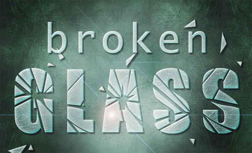 Create a Broken Glass Text in Photoshop<br /> http://www.psd-dude.com/tutorials/photoshop.aspx?t=create-a-broken-glass-text-in-photoshop