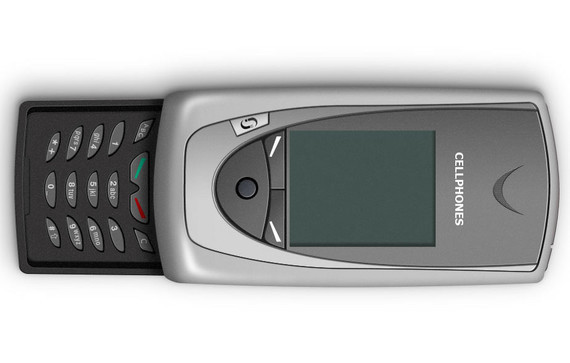 如何绘制一个逼真的移动电话<br /> http://designinstruct.com/drawing-illustration/how-to-draw-a-realistic-mobile-phone-with-photoshop/