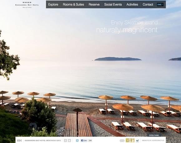 Kassandra Bay Hotel<br /> http://www.kassandrabay.com/